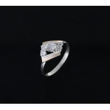 Кольцо женское 0010