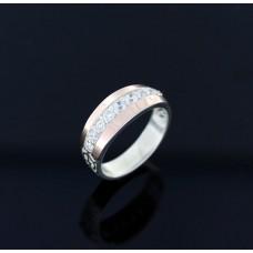 Кольцо женское 0011