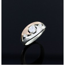 Кольцо женское 0017