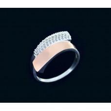 Кольцо женское 0019