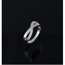 Кольцо женское 0080