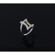 Кольцо женское 0090 Алевтина