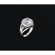 Кольцо женское Княгиня